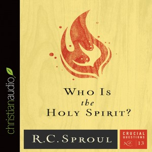 Who Is the Holy Spirit? (Series: Crucial Questions, Book #13)