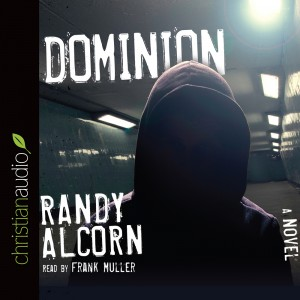 Dominion (Ollie Chandler Series, Book #2)