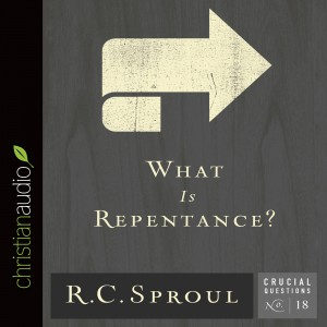 What is Repentance? (Series: Crucial Questions, Book #18)