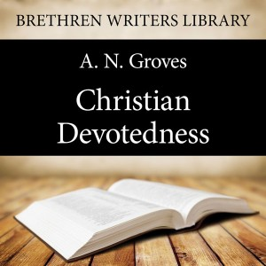Christian Devotedness