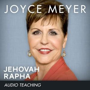 Jehovah Rapha Teaching Series