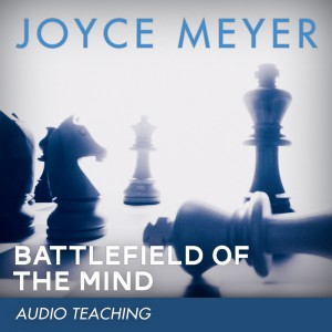 Battlefield of the Mind Teaching Series