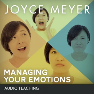 Managing Your Emotions Teaching Series