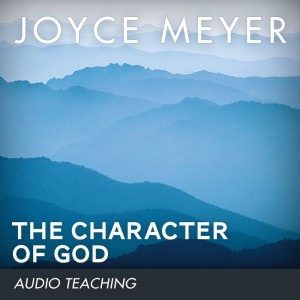 The Character of God Teaching Series