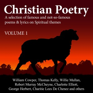 Christian Poetry Volume 1