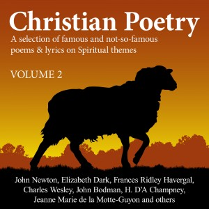 Christian Poetry Volume 2