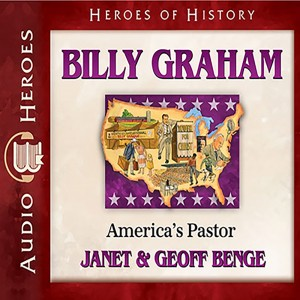 Billy Graham (Heroes of History)