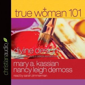 True Woman 101 (True Woman Series)