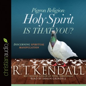 Pigeon Religion: Holy Spirit, Is That You?