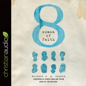 Eight Women of Faith