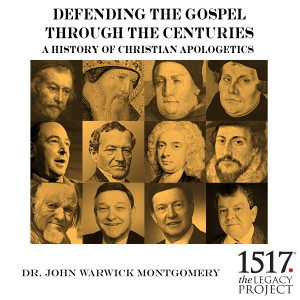 A History of Christian Apologetics: Defending the Gospel Through the Centuries