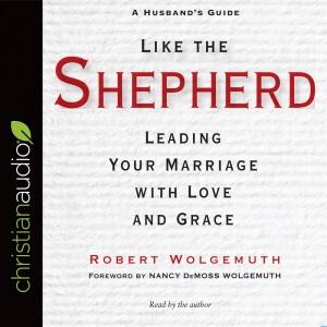 Like the Shepherd