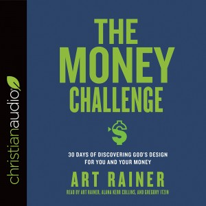 The Money Challenge