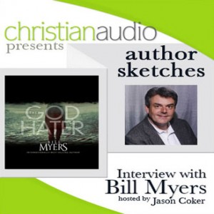 Author Sketches: Interview with Bill Myers