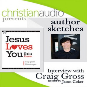 Author Sketches: Interview with Craig Gross