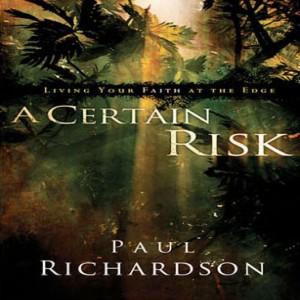 A Certain Risk