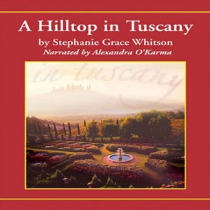 A Hilltop in Tuscany