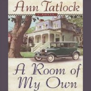 A Room of My Own (Legacy Editions Collection, Book #2)