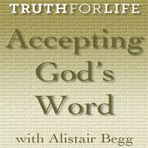 Accepting God's Word