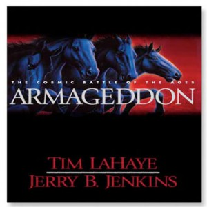 Armageddon (Left Behind Series, Book #11)