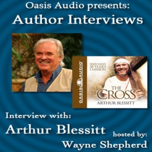 Author Interview with Arthur Blessitt