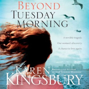Beyond Tuesday Morning (9/11 Series, Book #2)
