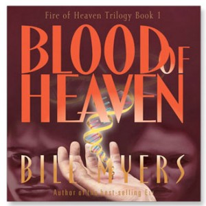 Blood of Heaven