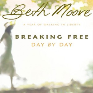 Breaking Free Day by Day