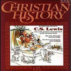Christian History Issue #07: C.S. Lewis