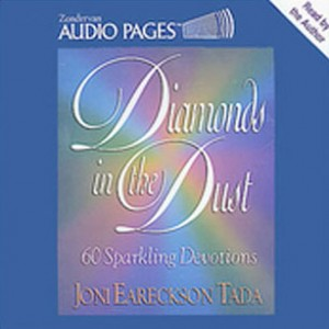 Diamonds in the Dust