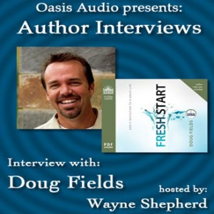 Author Interview with Doug Fields