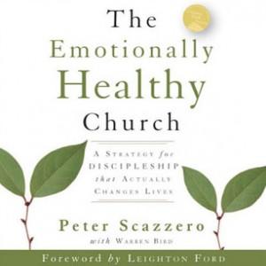 The Emotionally Healthy Church