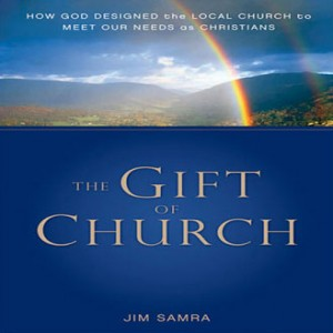 The Gift of Church
