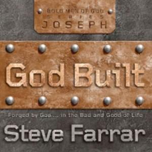 God Built: Joseph