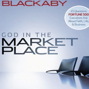 God in the Marketplace