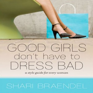 Good Girls Don't Have to Dress Bad