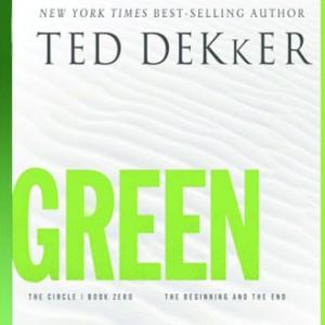Green (The Circle Series, Book #0)