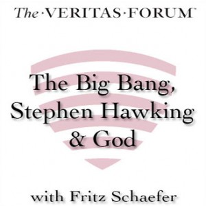 The Big Bang, Stephen Hawking, and God