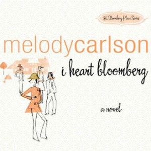 I Heart Bloomberg (86 Bloomberg Place Series, Book #1)