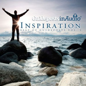 Guideposts in Audio: Inspiration