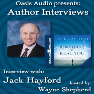 Author Interview with Jack Hayford
