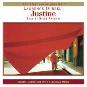 Justine (Alexandria Quartet Series, Book #1)