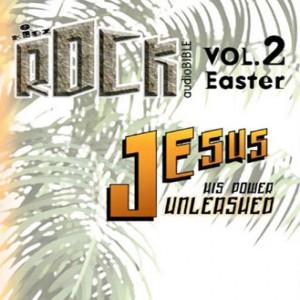 Kidz Rock AudioBible: Volume 2
