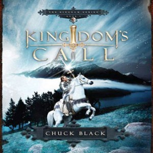 Kingdom's Call (The Kingdom Series, Book #4)