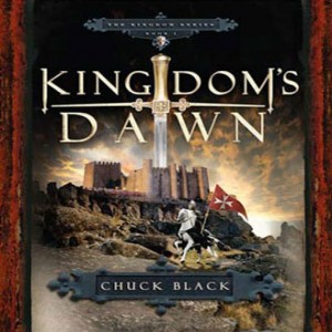 Kingdom's Dawn (The Kingdom Series, Book #1)