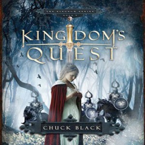 Kingdom's Quest (The Kingdom Series, Book #5)