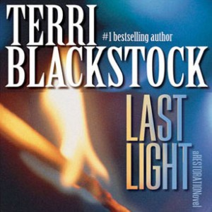 Last Light (The Restoration Series, Book #1)