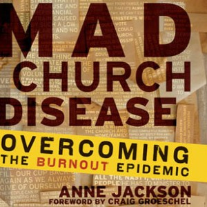Mad Church Disease