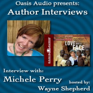 Author Interview with Michele Perry