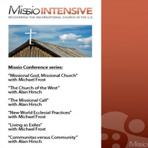 The Missio Conference Series